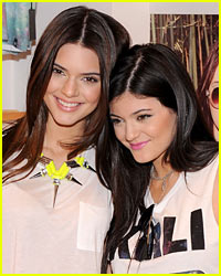 Kendall & Kylie Jenner Rant on Twitter About Partying Rumors
