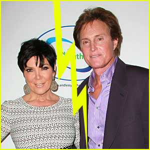 Kris Jenner & Bruce Jenner Separate After 22 Years of Marriage