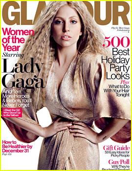 Lady Gaga: I Don't Feel Pressure to Explain Who I Am