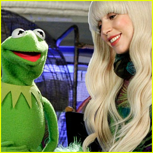 Lady Gaga & The Muppets Set for ABC Holiday Special!