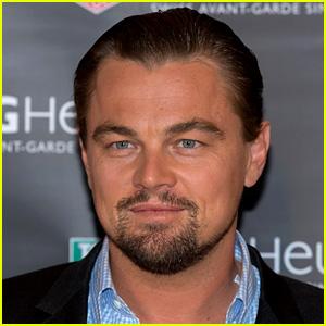 Leonardo DiCaprio Set for 'Blood on the Snow' Film?