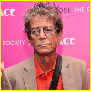 Musician Lou Reed Dead at 71