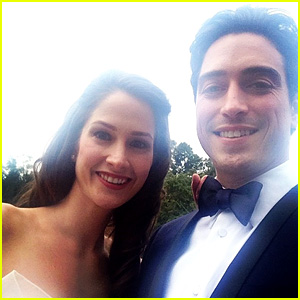 Mad Men's Ben Feldman: Married to Michelle Mulitz!