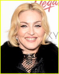 Madonna Banned by Texas Theater Chain After Texting Incident
