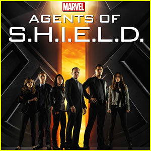 Marvel's 'Agents of S.H.I.E.L.D.' Gets Full Season Pick Up!
