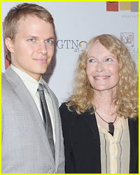 Find Out Who May Have Fathered Mia Farrow's Son Ronan