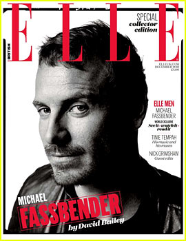 Michael Fassbender: I Never Thought I Was Good-Looking!