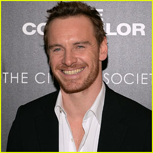 Michael Fassbender Eying Gangster Film 'Trespass Against Us'?