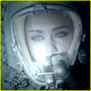 Miley Cyrus: Future's 'Real & True' Video Teaser - Watch Now!