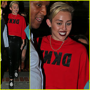 Miley Cyrus Calls Mom Tish Her Homie in 'Miley: the Movement'