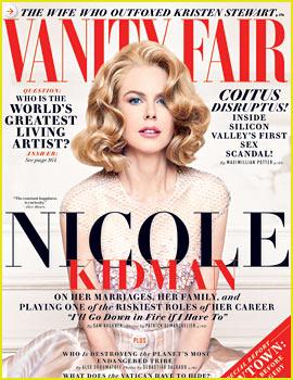 Nicole Kidman on Tom Cruise Marriage: Brad Pitt & Angelina Jolie Can Understand