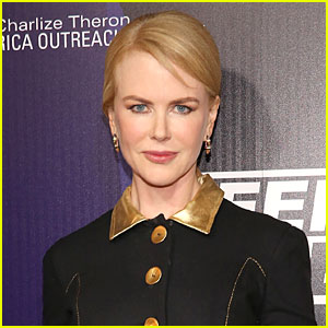 Nicole Kidman: 'The Silent Wife' Star & Producer!