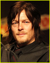 Norman Reedus: 'Walking Dead' Season Four is Best Season Yet!