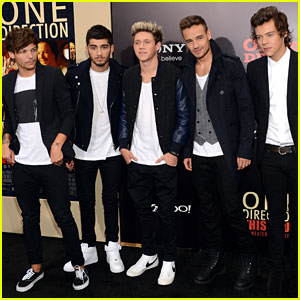 One Direction to Perform at American Music Awards 2013