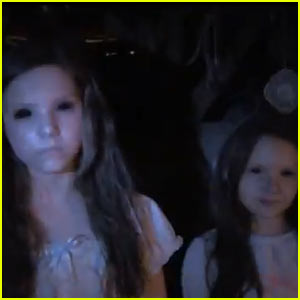'Paranormal Activity: The Marked Ones' Trailer - Watch Now!
