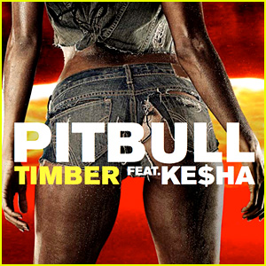 Pitbull feat. Ke$ha: 'Timber' Song & Lyrics (JJ Music Monday)
