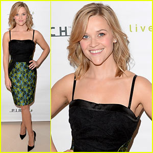 Reese Witherspoon: The Pirch Store Launch!