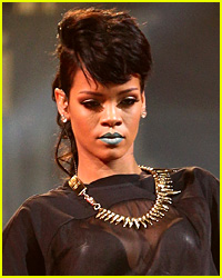 Rihanna's Tweets Cause Another Person to Get Arrested
