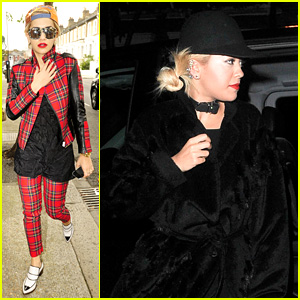 Rita Ora: Miley Cyrus Hasn't Crossed the Line
