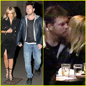 Sam Worthington & Lara Bingle: New Couple Alert!