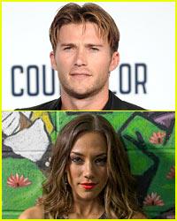 Are Scott Eastwood & Jana Kramer Dating?