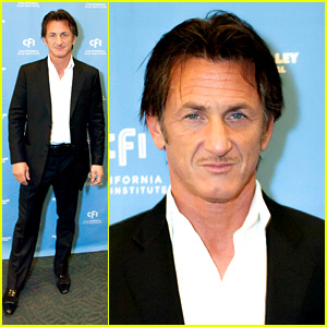 Sean Penn: 'Human Experiment' at Mill Vallery Film Festival