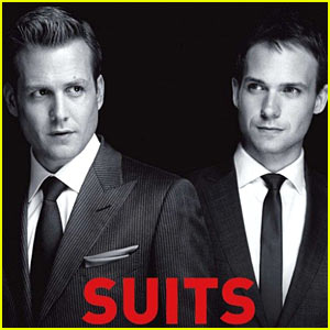 'Suits' Renewed for Fourth Season by USA!