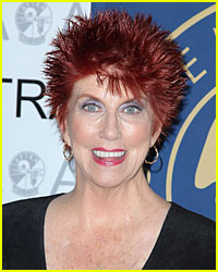 'The Simpsons' Actress Marcia Wallace Dead at 70