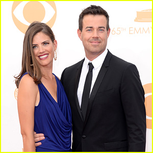The Voice's Carson Daly: Engaged to Siri Pinter!