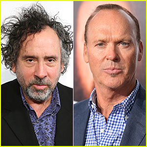 Tim Burton & Michael Keaton: Return for 'Beetlejuice 2'?