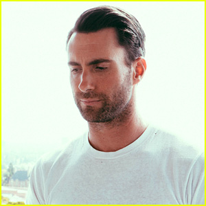Adam Levine's Kmart Holiday Commercial - Behind the Scenes!