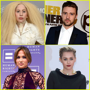 American Music Awards 2013 - See the Performers!