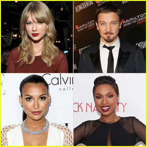 American Music Awards 2013 - See the Presenters!