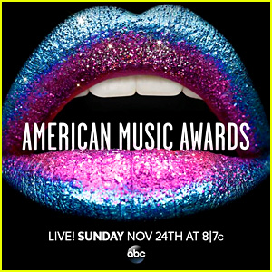 2013 American Music Awards Nominations - Full List!
