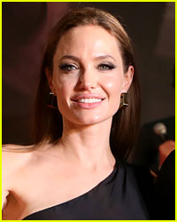 Angelina Jolie: First 'Unbroken' Set Photos!