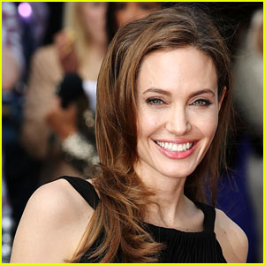 Angelina Jolie Signs with UTA for Acting Representation
