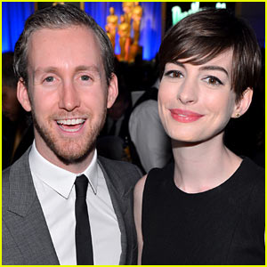 Anne Hathaway: Not Pregnant, Rep Confirms
