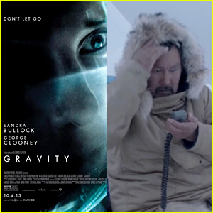 'Aningaaq' Short Film is the 'Gravity' Spinoff - WATCH NOW!