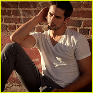 Brant Daugherty: 'Bello' Mag November 2013 Feature