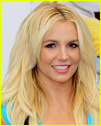 Britney Spears Reveals She's In Love with David Lucado!