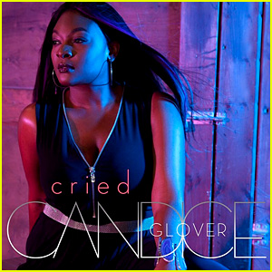 Candice Glover: 'Cried' Full Song & Lyrics! (JJ Music Monday)