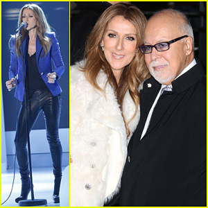 Celine Dion Launching 'Quintessential Timepieces' Tomorrow!