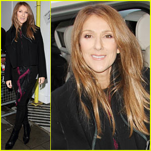 Celine Dion: 'Loved Me Back to Life' Promotion on Album's Release Day