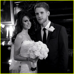 Cher Lloyd Secretly Marries Craig Monk - Wedding Photo HERE!