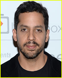 Magician David Blaine Freaks Out Celebs with Gruesome Trick!