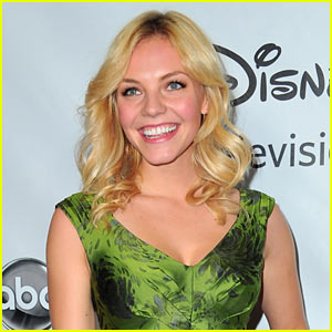 Eloise Mumford: Anastasia Steele's Roommate in 'Fifty Shades of Grey'!