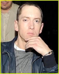 Eminem & Ex Kim Mathers Are Not Back Together
