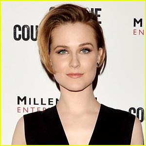 Evan Rachel Wood Slams MPAA Over Deleted 'Charlie Countryman' Sex Scene