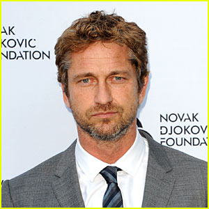 Gerard Butler: In Talks for 'Kane & Lynch' Game Adaptation!