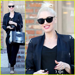 Gwen Stefani's Old Home Purchased by Jesse Tyler Ferguson
